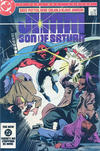 Cover Thumbnail for Jemm, Son of Saturn (1984 series) #1 [Direct]