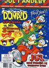 Cover for Donald spesial (Hjemmet / Egmont, 2013 series) #[6/2015]