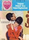 Cover for Hjerterevyen (Serieforlaget / Se-Bladene / Stabenfeldt, 1960 series) #21/1970