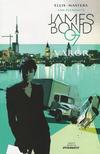 Cover for James Bond (Dynamite Entertainment, 2015 series) #2