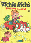 Cover for Richie Rich's Funtime Comics (Magazine Management, 1970 ? series) #24075