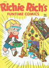 Cover for Richie Rich's Funtime Comics (Magazine Management, 1970 ? series) #24088