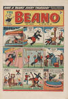 Cover for The Beano (D.C. Thomson, 1950 series) #610