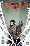 Cover for Batman (DC, 2011 series) #46 [Direct Sales]