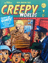 Cover for Creepy Worlds (Alan Class, 1962 series) #102