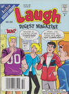 Cover for Laugh Comics Digest (Archie, 1974 series) #154 [Newsstand]