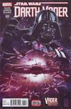 Cover for Darth Vader (Marvel, 2015 series) #13 [Mark Brooks Cover]