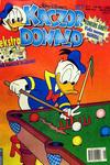 Cover for Kaczor Donald (Egmont Polska, 1994 series) #15/1995
