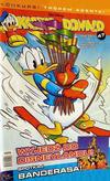 Cover for Kaczor Donald (Egmont Polska, 1994 series) #47/2002