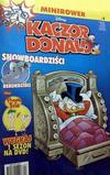 Cover for Kaczor Donald (Egmont Polska, 1994 series) #4/2012