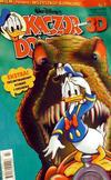 Cover for Kaczor Donald (Egmont Polska, 1994 series) #7/2001