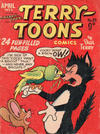 Cover for Terry-Toons Comics (Magazine Management, 1950 ? series) #30