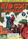 Cover for Kid Colt Outlaw (Horwitz, 1952 ? series) #62