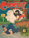 Cover for The Bosun and Choclit Funnies (Elmsdale, 1946 series) #14