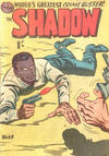 Cover for The Shadow (Frew Publications, 1952 series) #68