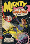 Cover for Mighty The 100-Page Comic! (K. G. Murray, 1957 series) #14
