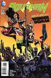Cover Thumbnail for Aquaman (2011 series) #46