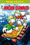 Cover for Kačer Donald (Egmont ČR, 1996 series) #5/2012