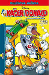 Cover for Kačer Donald (Egmont ČR, 1996 series) #19/2012