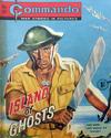 Cover for Commando (D.C. Thomson, 1961 series) #30