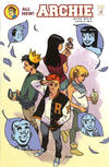 Cover for Archie (Archie, 2015 series) #4 [Cover B Mahmud Asrar]