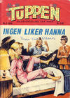 Cover for Tuppen (Serieforlaget / Se-Bladene / Stabenfeldt, 1969 series) #3/1974