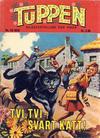 Cover for Tuppen (Serieforlaget / Se-Bladene / Stabenfeldt, 1969 series) #10/1975
