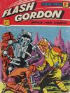 Cover for Flash Gordon (World Distributors, 1959 series) #1