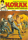 Cover for Korak Classics (Classics/Williams, 1966 series) #2058