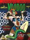 Cover for The Chilling Archives of Horror Comics! (IDW, 2010 series) #12 - The Complete Voodoo Volume 1