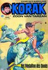 Cover for Korak Classics (Classics/Williams, 1966 series) #2097