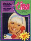 Cover for Tina - Et Se-album (Serieforlaget / Se-Bladene / Stabenfeldt, 1980 series) #2/1980