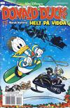 Cover for Donald Duck & Co (Hjemmet / Egmont, 1948 series) #50/2015