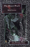 Cover for The Desert Peach: Belief Systems (MU Press, 1994 series) #[nn]