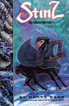Cover for Stinz: Warhorse (MU Press, 1993 series)