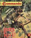 Cover for Commando (D.C. Thomson, 1961 series) #33