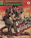 Cover for Commando (D.C. Thomson, 1961 series) #37