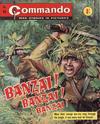 Cover for Commando (D.C. Thomson, 1961 series) #48