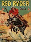 Cover for Red Ryder Comics (World Distributors, 1954 series) #59