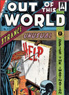 Cover for Out of This World (Thorpe & Porter, 1961 ? series) #4