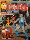 Cover for ThunderCats (Marvel UK, 1987 series) #13