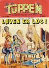 Cover for Tuppen (Serieforlaget / Se-Bladene / Stabenfeldt, 1969 series) #3/1976