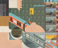 Cover Thumbnail for Jimmy Corrigan: The Smartest Kid on Earth (Random House, 2000 series)  [Fifth Printing]