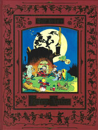 Cover Thumbnail for Walt Kelly's Fairy Tales (IDW, 2015 series)