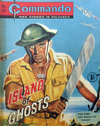 Cover Thumbnail for Commando (D.C. Thomson, 1961 series) #30