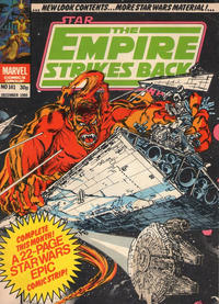 Cover Thumbnail for The Empire Strikes Back Monthly (Marvel UK, 1980 series) #141