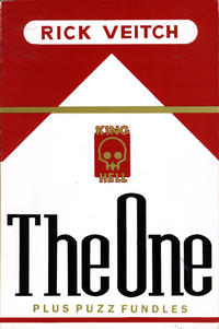 Cover Thumbnail for The One (King Hell, 1989 series)
