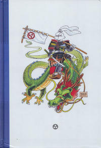 Cover Thumbnail for Usagi Yojimbo: The Special Edition (Fantagraphics, 2010 series) #1