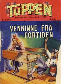 Cover Thumbnail for Tuppen (Serieforlaget / Se-Bladene / Stabenfeldt, 1969 series) #2/1976