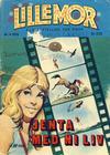 Cover for Lillemor (Serieforlaget / Se-Bladene / Stabenfeldt, 1969 series) #4/1974